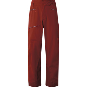 Rab Khroma Kinetic Hose Herren oxblood red